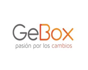 Logo GeBox
