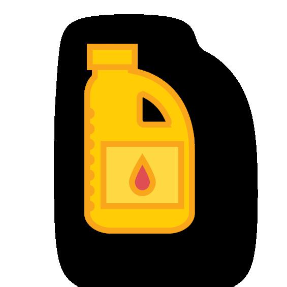 icono cambio aceite