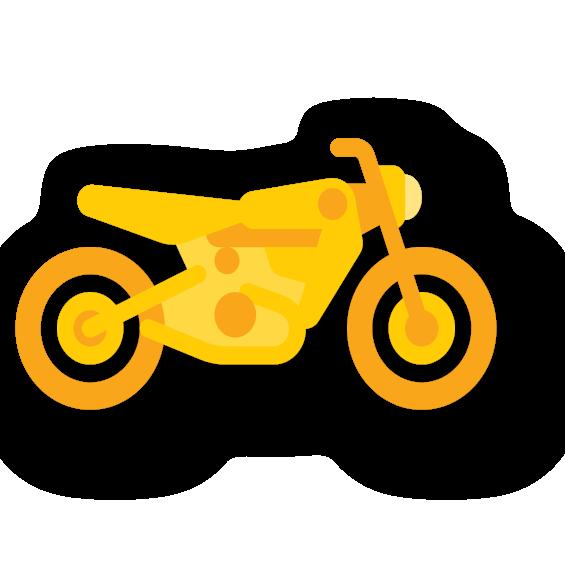 icono reparación de motos