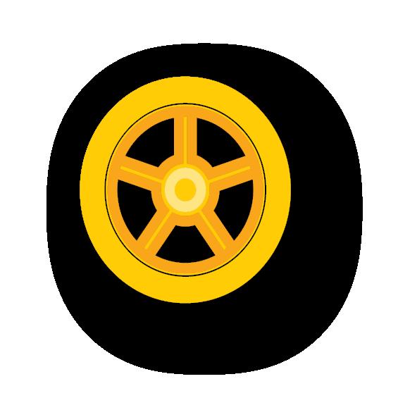 icono neumático