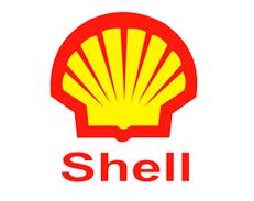 logotipo shell